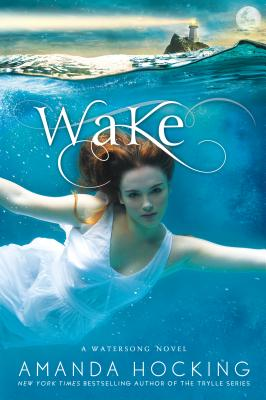 Image for Wake (Watersong)