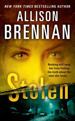 Stolen (Lucy Kincaid), Brennan, Allison