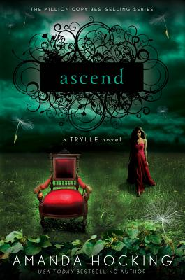 Image for Ascend (A Trylle Novel)