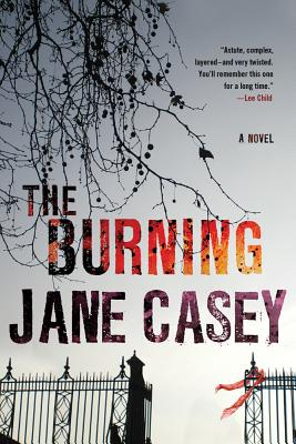 The Burning, Casey, Jane