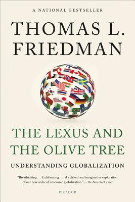 Image for LEXUS AND THE OLIVE TREE: Understanding Globalizat