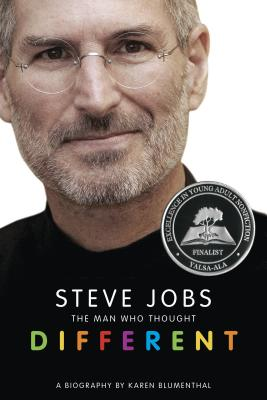 Image for Steve Jobs: The Man Who Thought Different: A Biography