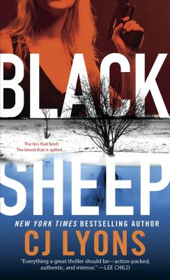 Image for Black Sheep (Special Agent Caitlyn Tierney)