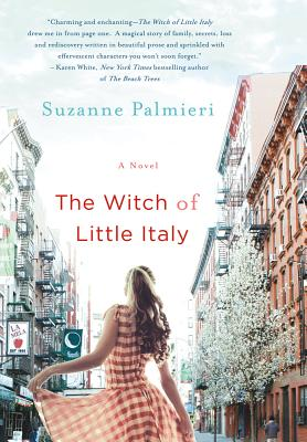 The Witch of Little Italy, Palmieri, Suzanne