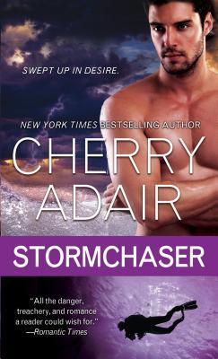 STORMCHASER CUTER CAY #004, ADAIR, CHERRY