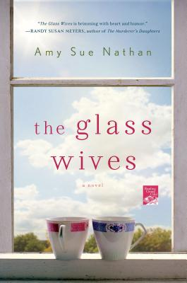 Image for The Glass Wives