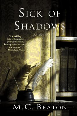 Image for Sick Of Shadows (Edwardian Murder Mysteries)