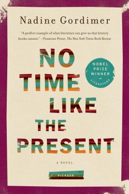 Image for NO TIME LIKE THE PRESENT