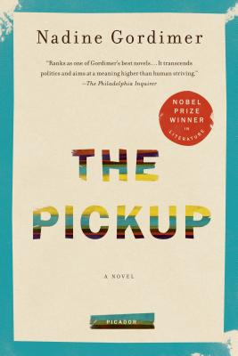 Image for The Pickup: A Novel