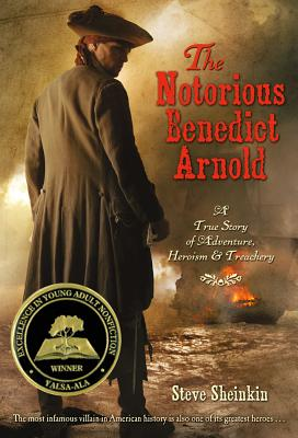 Image for The Notorious Benedict Arnold
