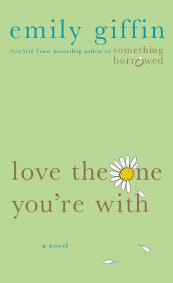 Image for Love the One You're With