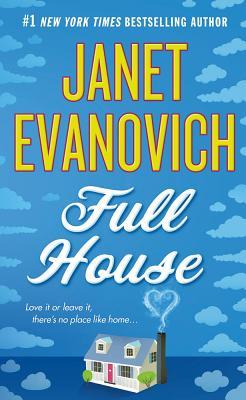"""Full House, """"Evanovich, Janet"""""""