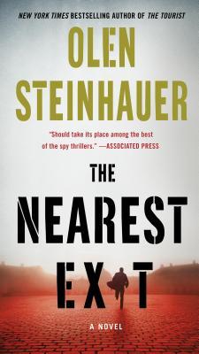 The Nearest Exit, Steinhauer, Olen