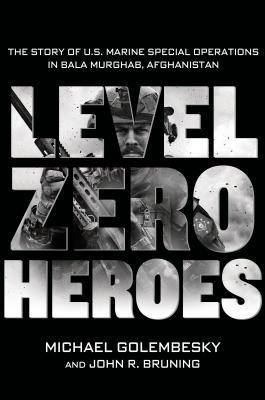 Image for LEVEL ZERO HEROES