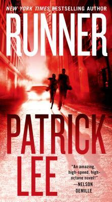 Runner (Sam Dryden Novel), Patrick Lee