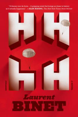 HHhH: A Novel, Binet, Linent