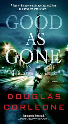 Good As Gone (Simon Fisk Novels), Douglas Corleone