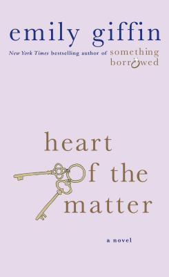 Image for Heart of the Matter