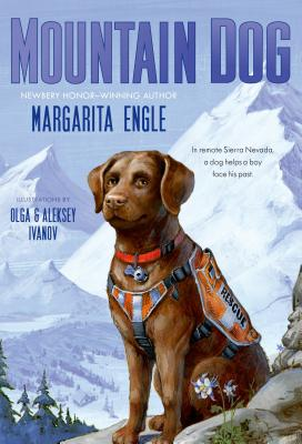 MOUNTAIN DOG, ENGLE, MARGARITA