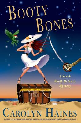 Image for Booty Bones: A Sarah Booth Delaney Mystery