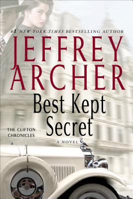 Image for Best Kept Secret (The Clifton Chronicles)