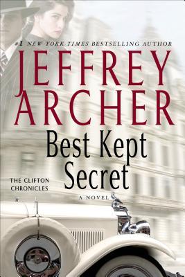 Best Kept Secret  (Bk 3 Clifton Chronicles), Jeffrey Archer