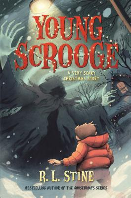 Image for Young Scrooge: A Very Scary Christmas Story