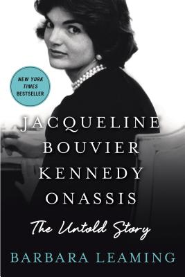 Image for Jacqueline Bouvier Kennedy Onassis: The Untold Story
