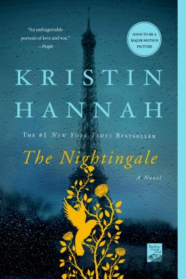 Image for THE NIGHTINGALE  A Novel