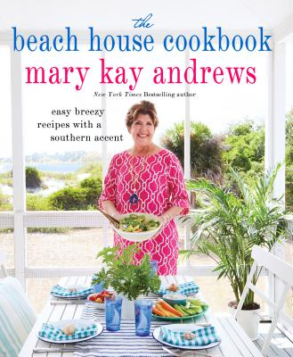 Image for The Beach House Cookbook