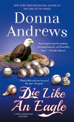 Image for Die Like An Eagle