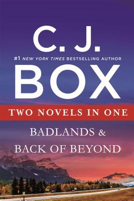 "Image for ""Badlands & Back of Beyond, Two Novels in One"""