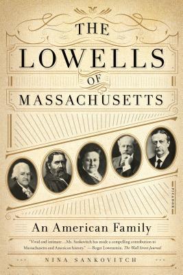 Image for Lowells of Massachusetts