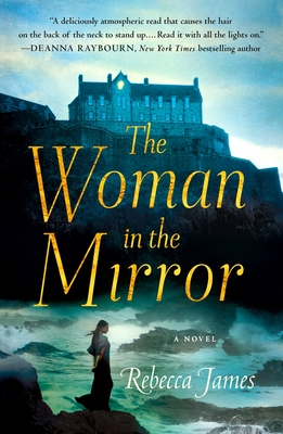 Image for WOMAN IN THE MIRROR