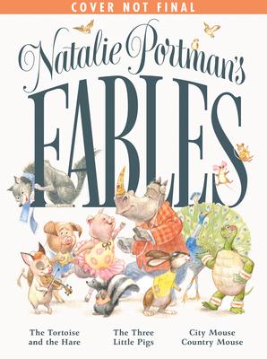 Image for NATALIE PORTMAN'S FABLES