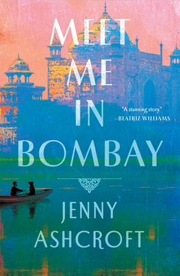 Image for MEET ME IN BOMBAY