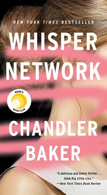 Image for WHISPER NETWORK