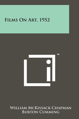 Films On Art, 1952