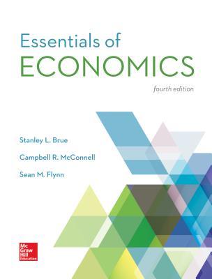 Image for Loose Leaf for Essentials of Economics (Mcgraw-hill Series Economics)