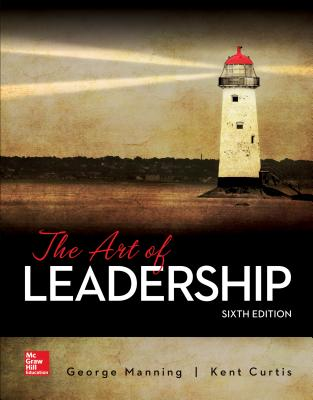 Image for Loose Leaf for The Art of Leadership