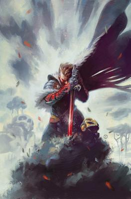 Image for Black Knight: The Fall of Dane Whitman