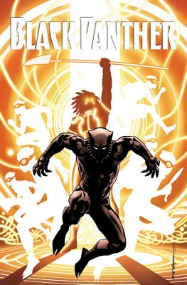Image for Black Panther: A Nation Under Our Feet Book 2