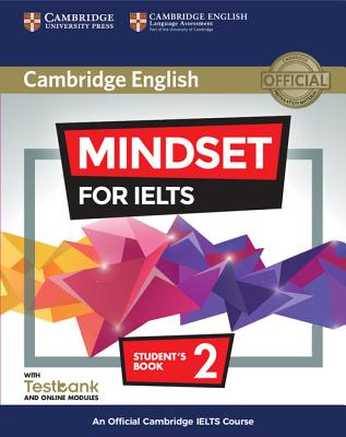 Image for Mindset for IELTS Level 2 Student's Book with Testbank and Online Modules  An Official Cambridge IELTS Course