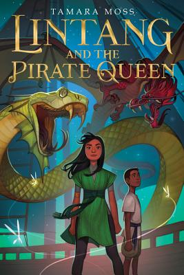 Image for Lintang and the Pirate Queen