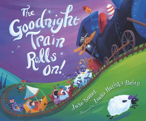 Image for The Goodnight Train Rolls On!