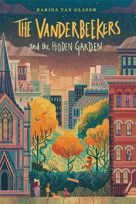 Image for Vanderbeekers and the Hidden Garden (2)