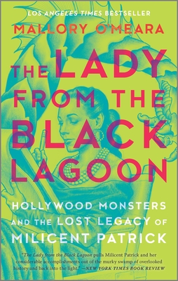 Image for The Lady from the Black Lagoon