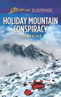 Image for Holiday Mountain Conspiracy