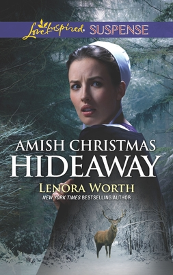 Image for Amish Christmas Hideaway (Love Inspired Suspense)