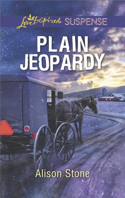 Image for Plain Jeopardy (Love Inspired Suspense)